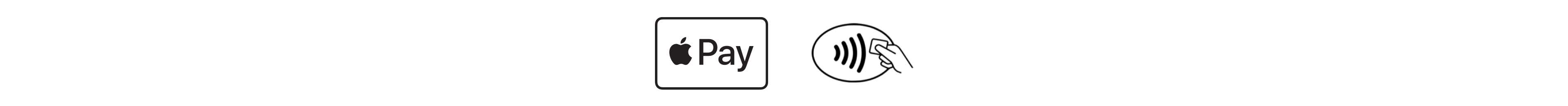 Apple Pay TM und Contactless