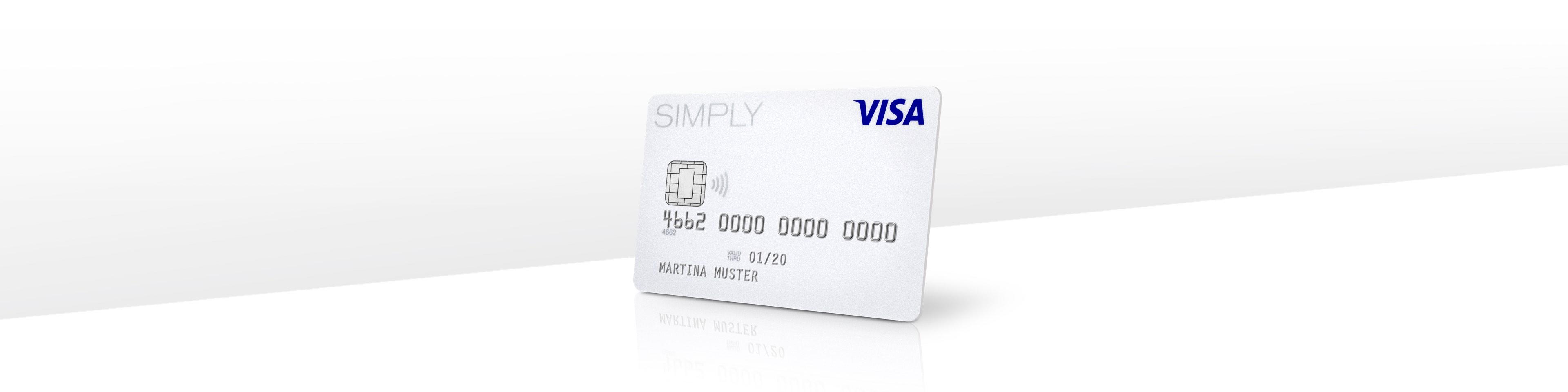 Apple Pay Karte