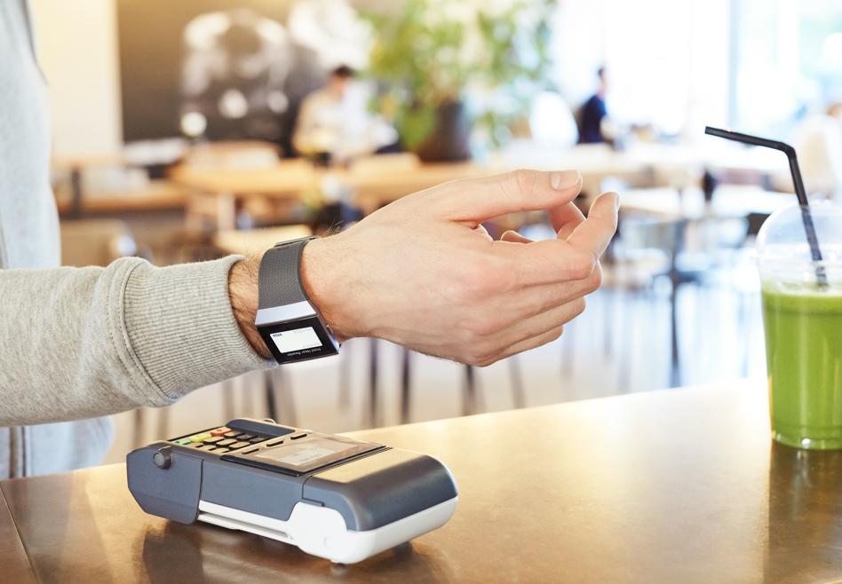 Fitbit Pay Sicher