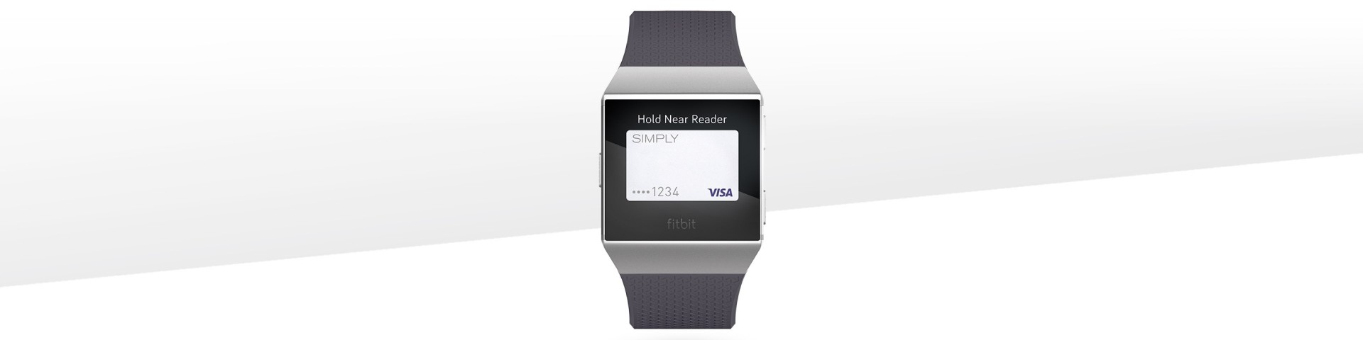 Fitbit Pay Watch