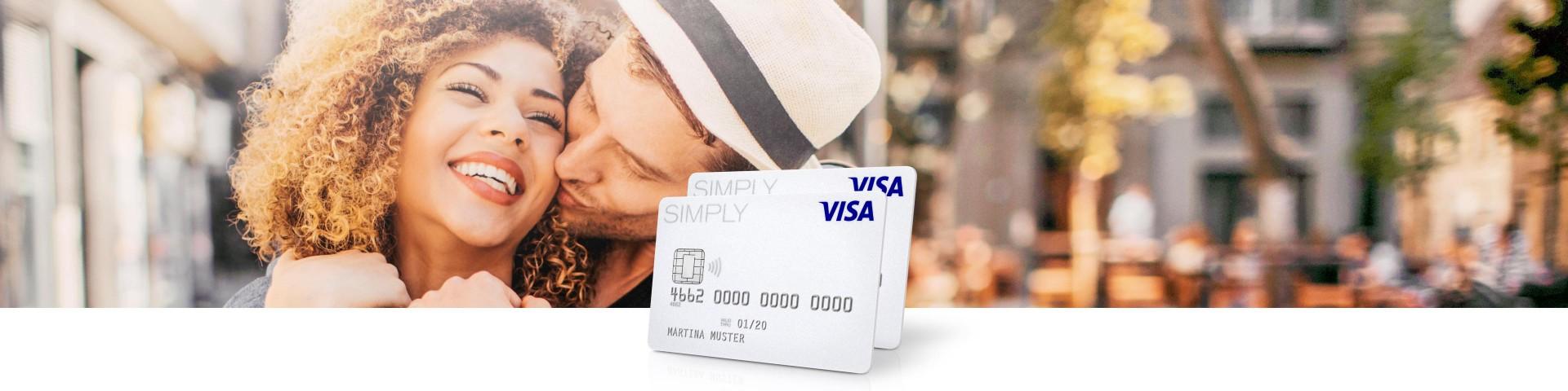 LIBERTYCARD Zusatzkarte